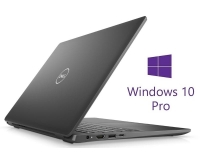 "DELL Latitude 3510 15.6"" FHD i3-10110U 8GB 256GB SSD Backlit FP Win10Pro 3yr NBD"