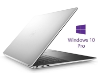 "DELL XPS 9500 15.6"" FHD+ 500nits i7-10750H 16GB 1TB SSD GeForce GTX 1650Ti 4GB Backlit FP Win10Pro srebrni 5Y5B"