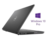 "DELL Precision M3540 15.6"" FHD i5-8265 8GB 256GB AMD Radeon WX2100 2GB Backlit FP SC Win10Pro 3yr ProSupport"