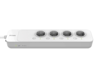 D-LINK DSP-W245/E mydlink Wi-Fi Smart Power Strip