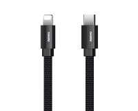 REMAX DATA kabl RC-094a crni 2m USB Type-C Kerolla