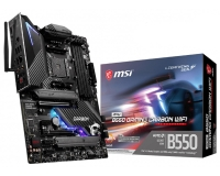 MSI MPG B550 GAMING CARBON WIFI