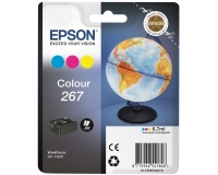 EPSON T267 color kertridž