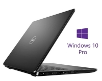 "DELL Latitude 3400 14"" FHD i5-8265U 8GB 256GB SSD Backlit FP Win10Pro 3y NBD"