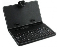 "NO NAME Futrola sa tastaturom za tablet 10.1"" crna"