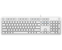 DELL Multimedia KB216 USB US bela