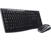 LOGITECH MK270 Wireless Desktop YU tastatura + miš