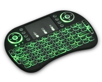 NO NAME KSW-i8 Wireless mini tastatura