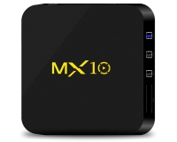 NO NAME MX10 ANDROID TV BOX