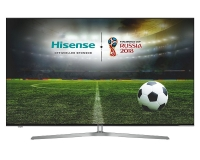 "HISENSE 55"" H55U7A Smart LED 4K Ultra HD digital LCD TV"