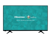 "HISENSE 58"" H58A6100 Smart LED 4K Ultra HD digital LCD TV"
