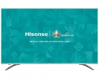 "55"" H55A6500 Smart LED 4K Ultra HD digital LCD TV"