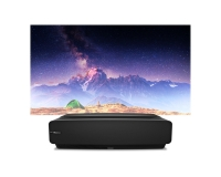 "HISENSE 80"" H80LSA Smart 4K Ultra HD digital Laser TV"