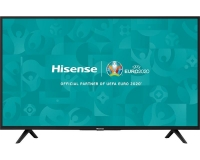 "HISENSE 43"" 43B6700PA Smart Android LED digital TV"