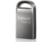 APACER 64GB AH156 USB 3.0 flash sivi