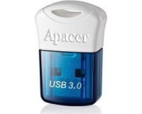APACER 32GB AH157 USB 3.0 flash plavi