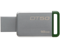 KINGSTON 16GB DataTraveler USB 3.0 flash DT50/16GB