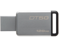 KINGSTON 128GB DataTraveler USB 3.0 flash DT50/128GB