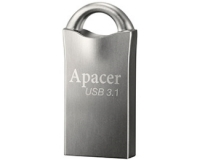APACER 32GB AH158 USB 3.1 flash sivi