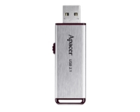 APACER 16GB AH35A USB 3.1 flash srebrni