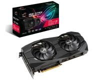 ASUS nVidia GeForce RX 5500 XT 8GB 128bit ROG-STRIX-RX5500XT-O8G-GAMING