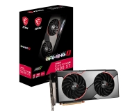 MSI AMD Radeon RX 5600 6GB 192bit RX 5600 XT GAMING X