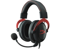 KINGSTON KHX-HSCP-RD HyperX Cloud II Gaming slušalice sa mikrofonom
