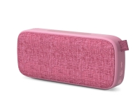 ENERGY SISTEM Energy Fabric Box 3+ roze portable BT zvučnik