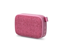 ENERGY SISTEM Energy Fabric Box 1+ roze portable BT zvučnik