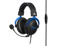 KINGSTON HX-HSCLS-BL/EM Cloud Gaming HyperX slušalice sa mikrofonom plave