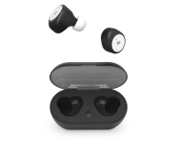 ENERGY SISTEM Urban 1 True Wireless Black bubice sa mikrofonom